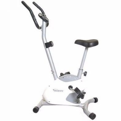 Velocity Exercise Magnetic Upright Exercise Bike Review