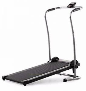 Weslo CardioStride 4.0 2 Incline Self Powered Folding Fitness Treadmill Machine Review