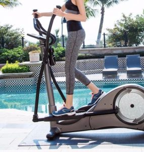 Best Home Elliptical Trainers for Weight Loss in 2018