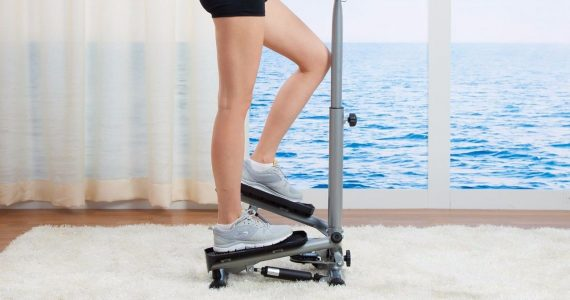 Best Mini Stepper Machines for Home Fitness in 2018