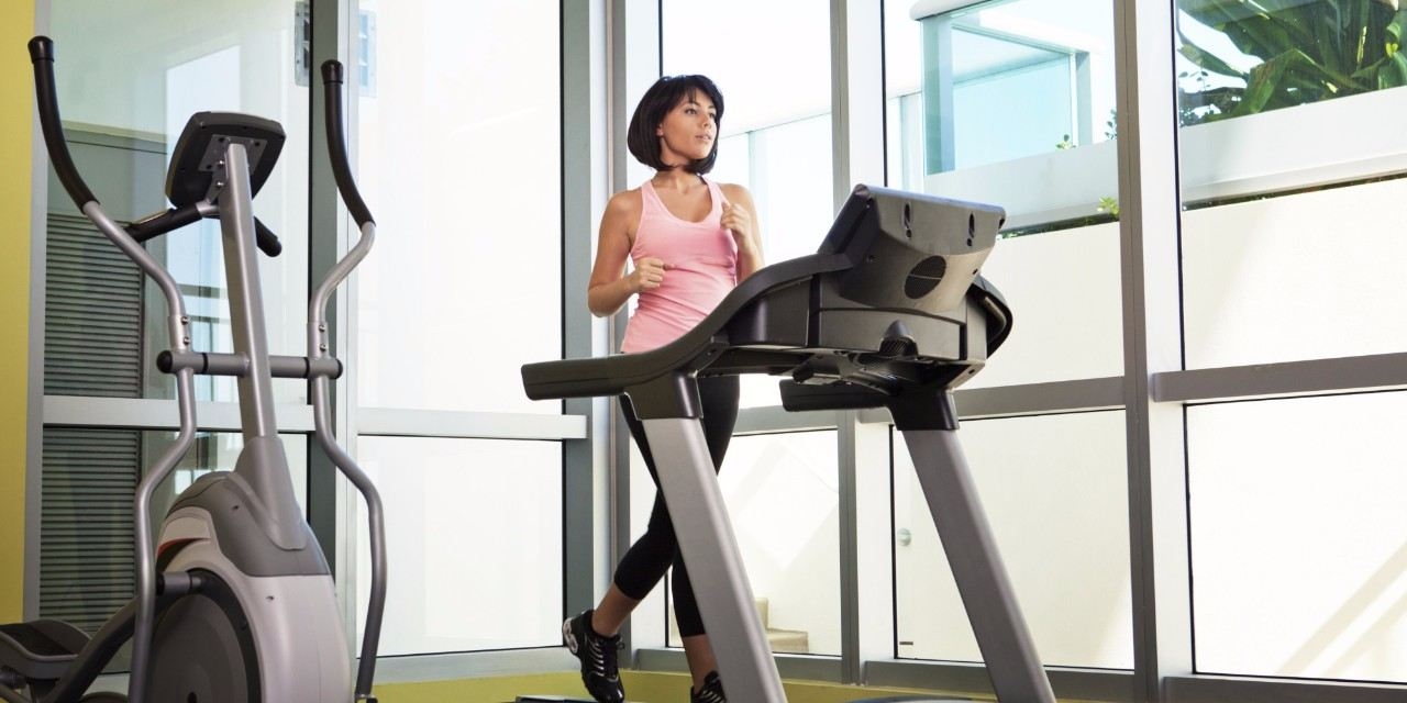 an analysis of the benefits and excercise equipment of cardiovascular fitness
