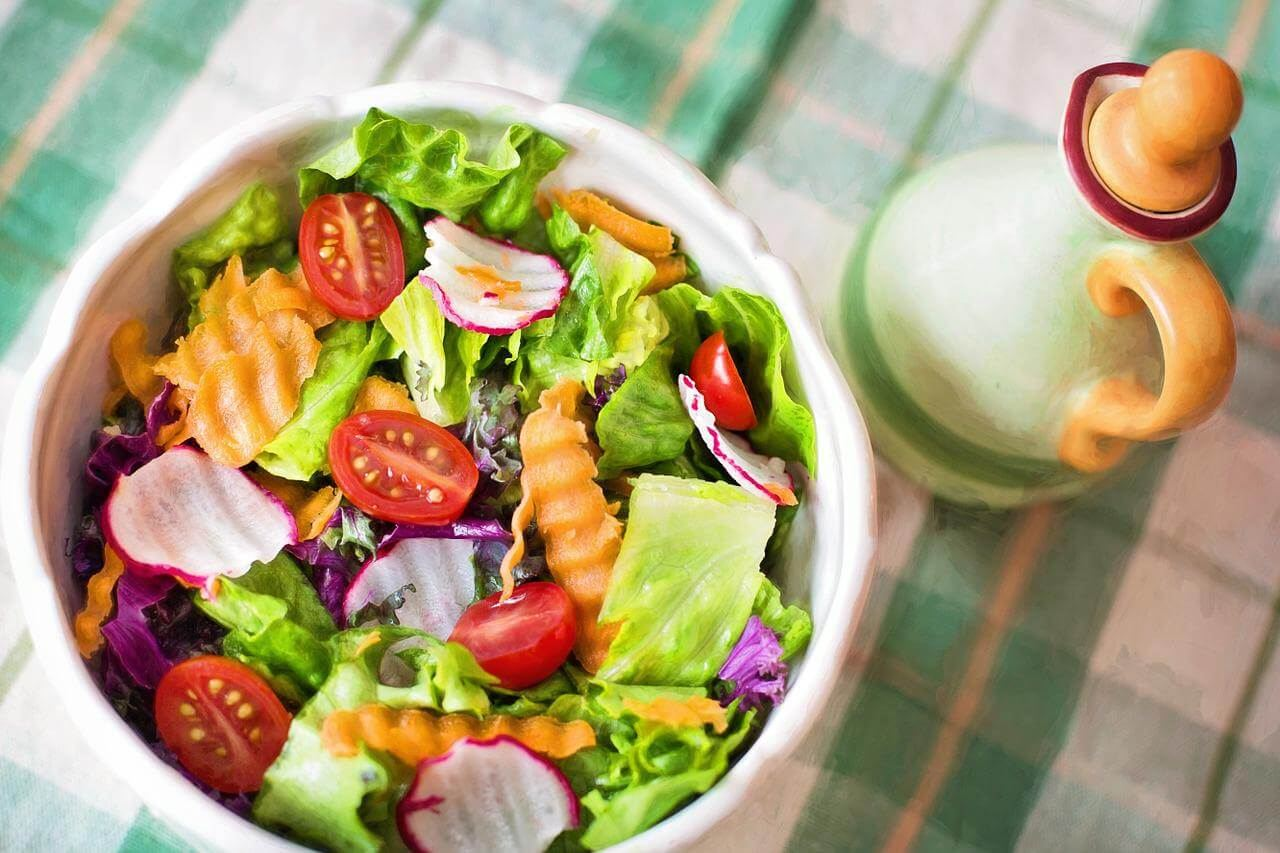 How to Lose 5 KGs in a Month With Indian Diet