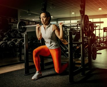 exercises to get back in shape after quarantines
